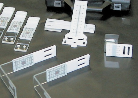 Различные варианты маяков итальянской фирмы Controls