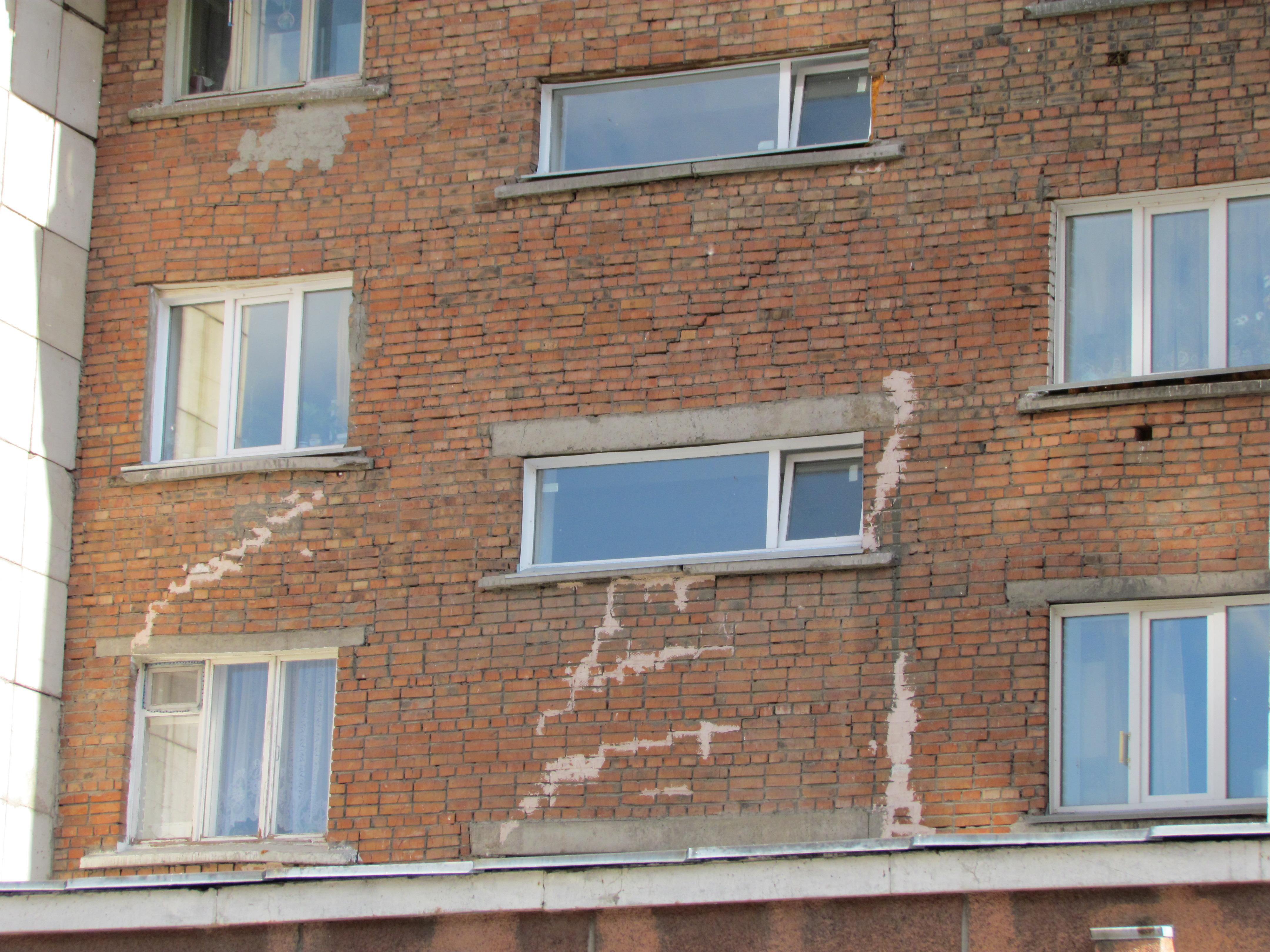 образец технического журнала осмотра зданий и сооружений